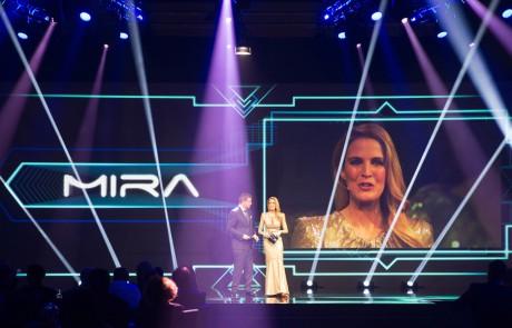 Mira Award 2014 ı Foto © Christoph Oetzmann